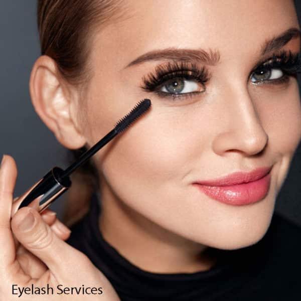 Eyelash Aesthetics
