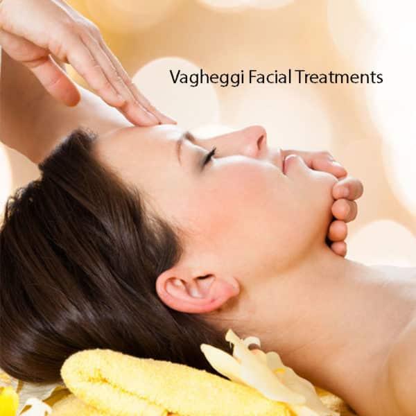 Vagheggi Facial Treatments